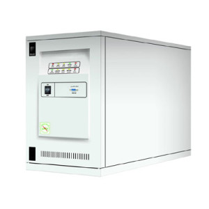 Line interactive single conversion TN-11 2 3 5 kva